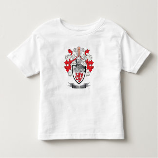 Russell Coat of Arms Toddler T-shirt