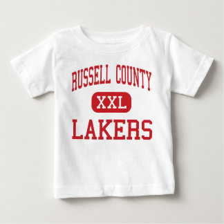 Russell County - Lakers - Middle - Russell Springs Tees