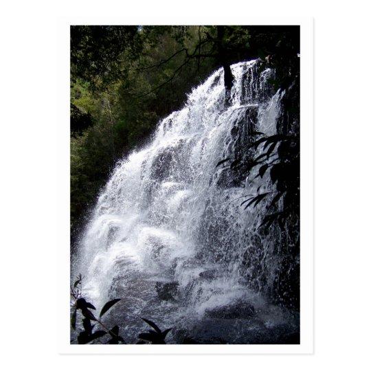 Russell Falls Postcard