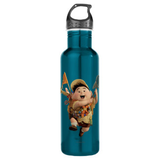 Russell from the Disney Pixar UP Movie Running 710 Ml Water Bottle