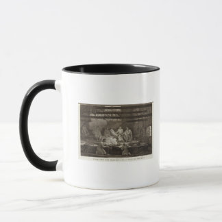 Russia 14 mug