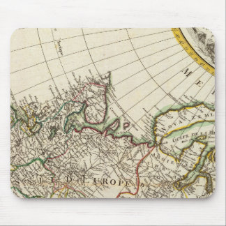 Russia 18 mouse pad