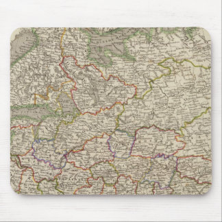 Russia 3 mouse pad