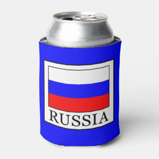 Russia Can Cooler