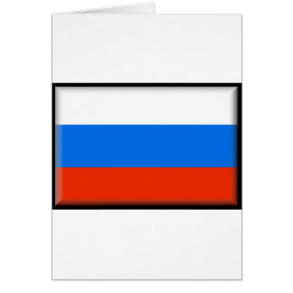 Russia Greeting Cards