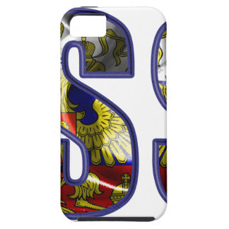 russia case for the iPhone 5