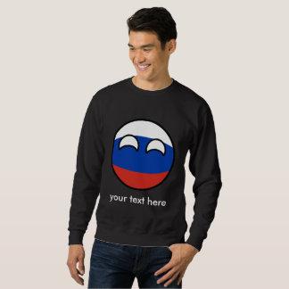 Russia Countryball Sweatshirt