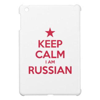 RUSSIA COVER FOR THE iPad MINI