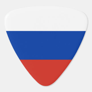 Russia Flag Pick
