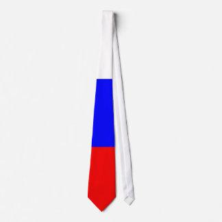 Russia Flag Tie