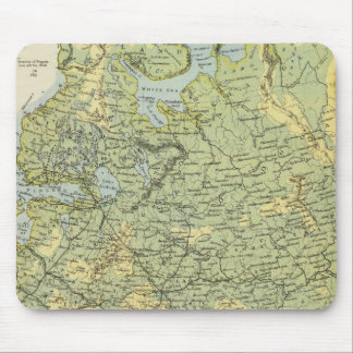 Russia in Europe 4 Mouse Pad