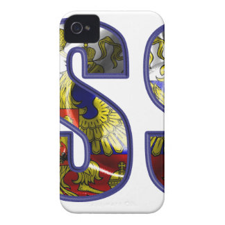 russia iPhone 4 cover