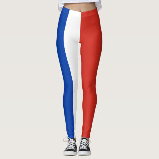 RUSSIA LEGGINGS