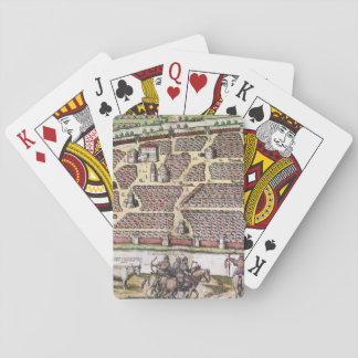 RUSSIA: MOSCOW, 1591 POKER DECK