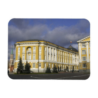 Russia, Moscow, Kremlin, Senate Palace, Magnet