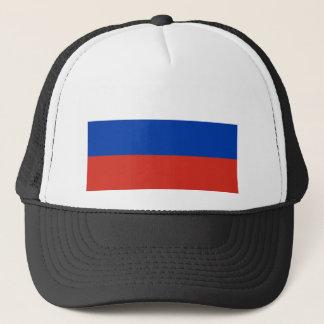 Russia National World Flag Trucker Hat