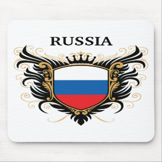 Russia [personalize] mouse pads