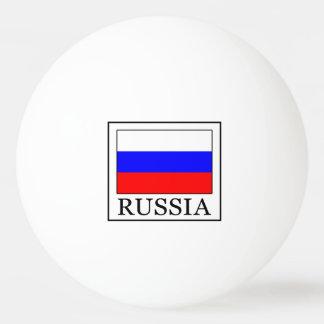 Russia Ping-Pong Ball