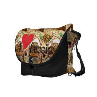 Russia - Russia bag Commuter Bag