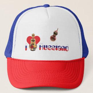 Russia - Russia Cap