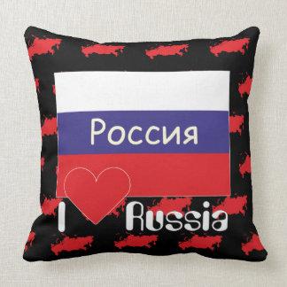 Russia - Russia cushion