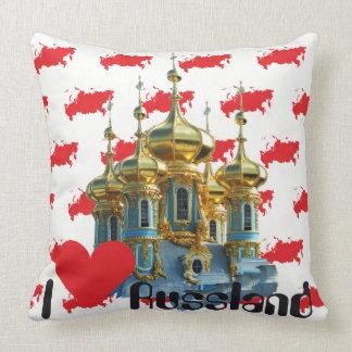 Russia - Russia St. Petersburg cushion