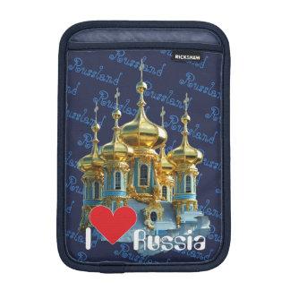 Russia - Russia St. Petersburg IPad bag iPad Mini Sleeve