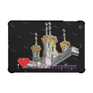 Russia - Russia St. Petersburg IPad Case