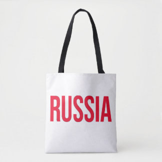 Russia Russian Federation Putin KGB Россия Русский Tote Bag