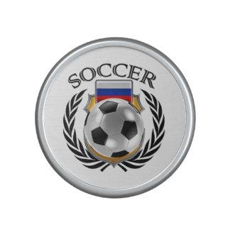 Russia Soccer 2016 Fan Gear Bluetooth Speaker