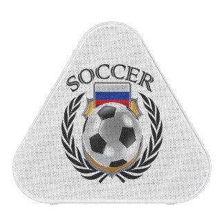 Russia Soccer 2016 Fan Gear Speaker