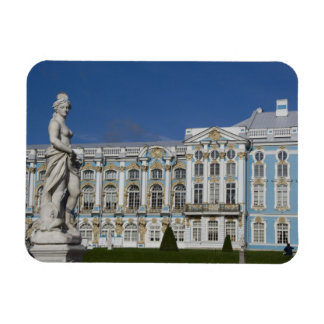 Russia, St. Petersburg, Catherine's Palace (aka 3 Magnet