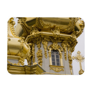 Russia, St. Petersburg, Peterhof Palace (aka Magnet
