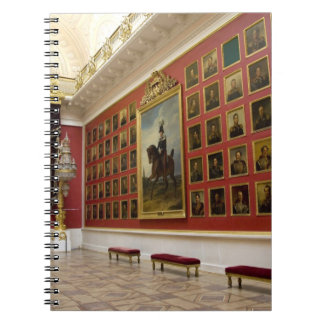 Russia, St. Petersburg, The Hermitage (aka 5 Note Books