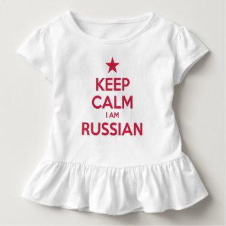 RUSSIA TODDLER T-SHIRT