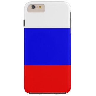 Russia Tough iPhone 6 Plus Case