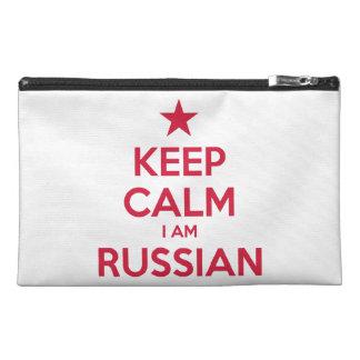 RUSSIA TRAVEL ACCESSORY BAG