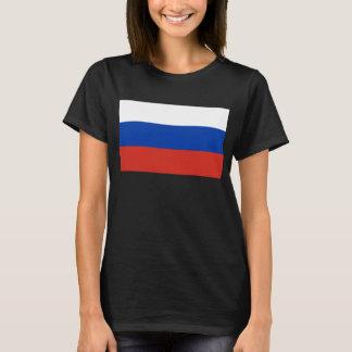 Russia World Flag T-Shirt
