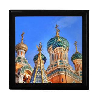 Russian Basilica Gift Box