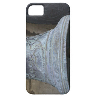 Russian Bell iPhone SE + iPhone 5/5S, Barely There iPhone 5 Cover