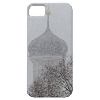 Russian Blizzard iPhone 5 Cover