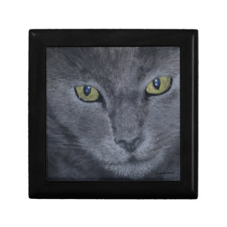 Russian Blue gift box