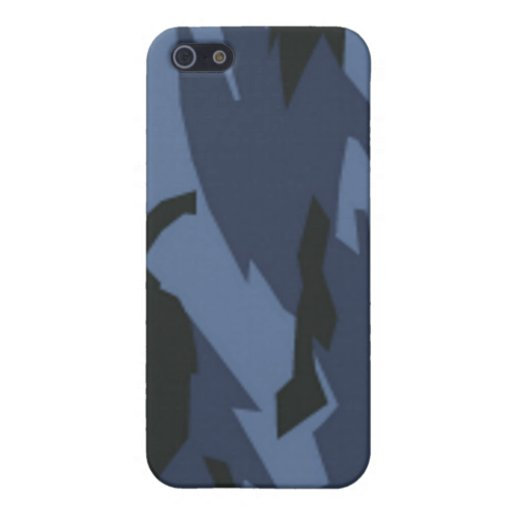 Russian Camo Case Covers For iPhone 5