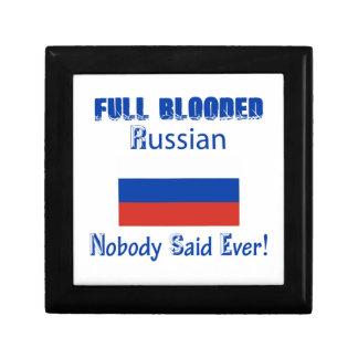 russian citizen design trinket boxes