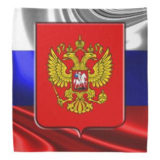 Russian Coat of arms Bandana