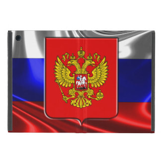 Russian Coat of arms Cases For iPad Mini