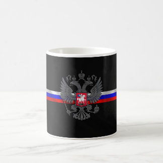 Russian Coat of arms Coffee Mug