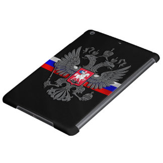 Russian Coat of arms Cover For iPad Air