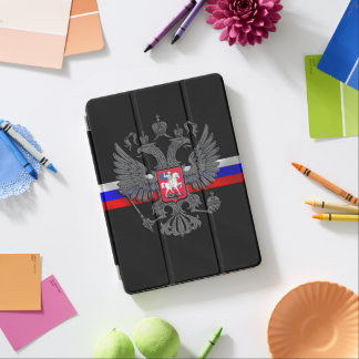 Russian Coat of arms iPad Air Cover