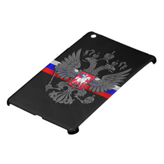 Russian Coat of arms iPad Mini Case